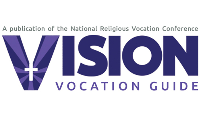 VISION Vocation Guide and VocationNetwork.org